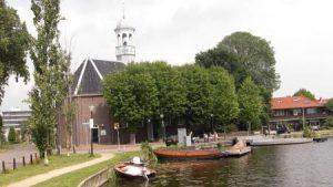 De Thamerkerk in Uithoorn