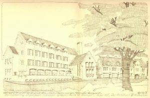 Dudok in Alkmaar
