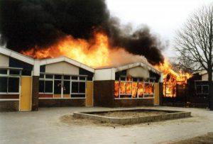 Vier generaties loodgieters en brandweerlieden in Westzaan