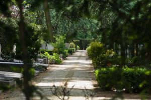 Begraafplaats Sint Barbara