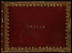 Een bezoek aan Teylers Museum