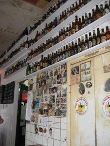 Brouwerij t IJ:  bier in een oud badhuis