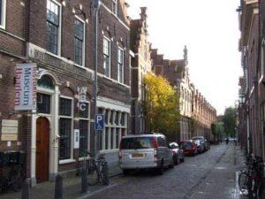 ABC Architectuurcentrum/ Historisch Museum Haarlem; Frans Halsmuseum