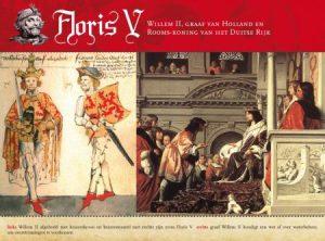 Willem II, graaf van Holland en Rooms-koning van het Duitse Rijk