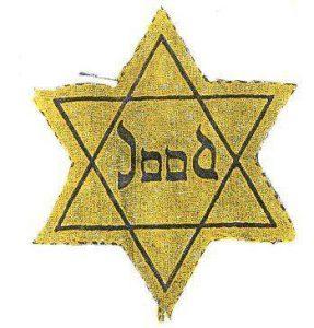 S.L.A. Plekker, NSB-burgemeester van Haarlem en de jodenvervolging