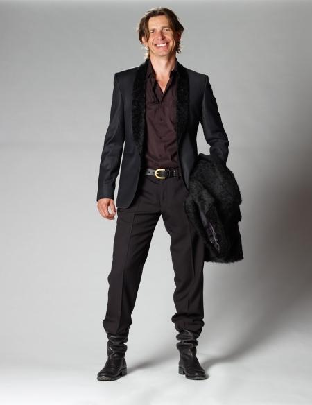 Betere Oneindig Noord-Holland   Altijd in de mode: Man in pak - Oneindig EJ-48