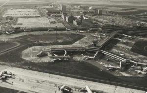 Oud fort bij Schips Hol werd bakermat Nederlandse luchtvaart