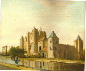 Slot Purmersteijn in Purmerend