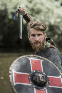 Van West-Frisia tot Holland, te beginnen bij de Vikingen