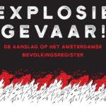 Verzetsmuseum herdenkt aanslag op Bevolkingsregister