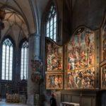 Beroemd altaarstuk mag op vakantie naar Alkmaar
