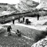 'Onder het Staal: sporen in het landschap'