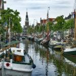 Terug naar de 16e eeuw in Alkmaar