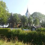 Kwadijk, van moeras tot forensendorp bij de watertoren