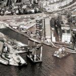 IJ-tunnel 50 jaar, verbinding met de stad