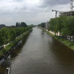 Nieuwe aandacht voor een vergeten waterweg