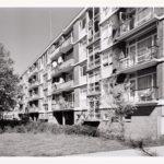 Van Tijen: pionier van de sociale woningbouw