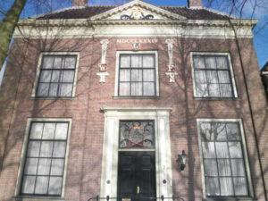 Het WIC-kantoor te Hoorn: een zwarte bladzijde
