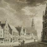 Goudkustroute: Hoorn