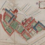 Stadsarchief toont prachtig gedecoreerde kaarten