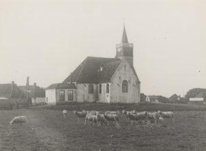Met Jan Feith op Texel (1933)