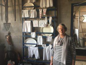 Wonen in een stolpboerderij: hooien, melken, rust en vrijheid