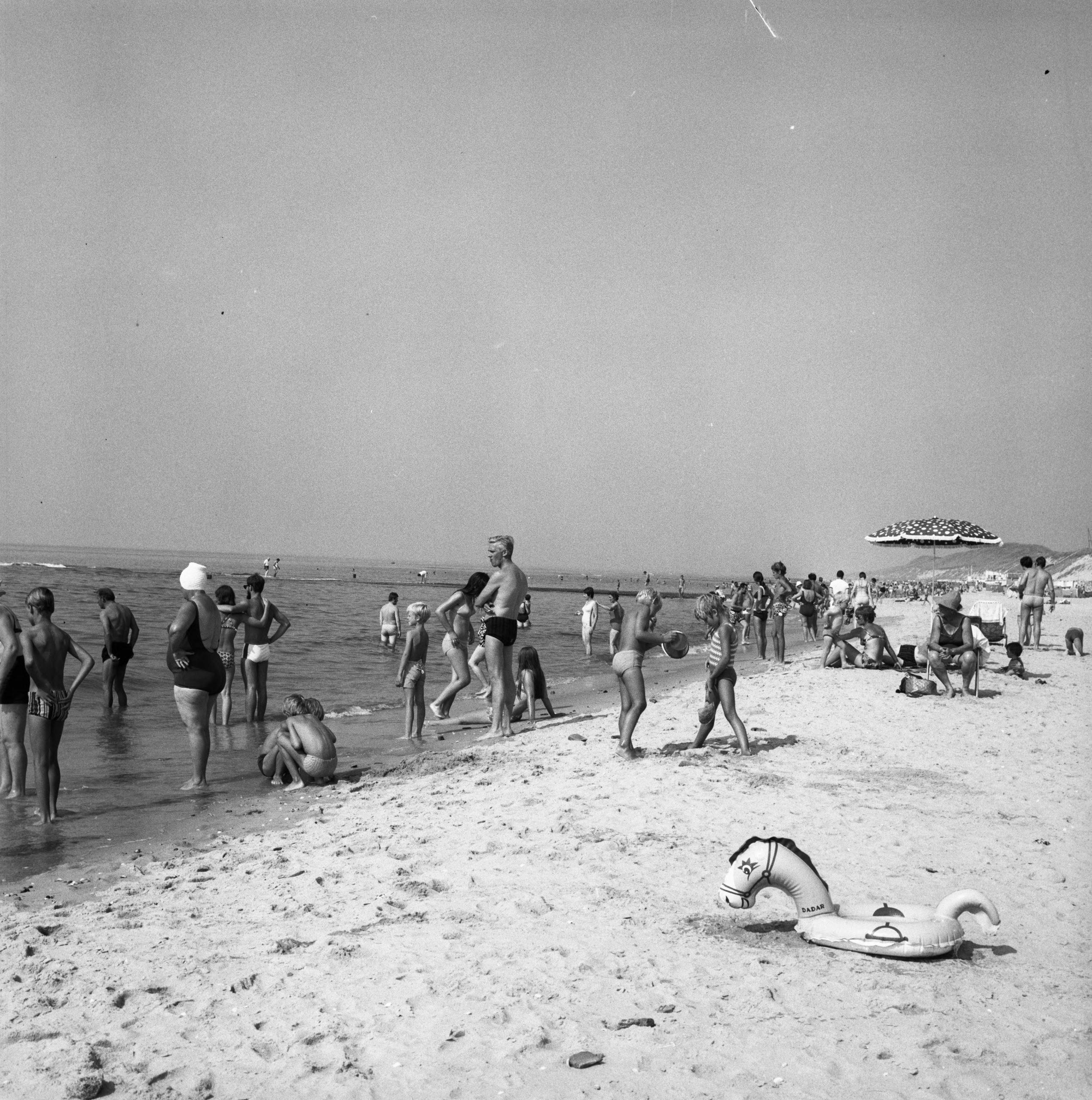 Nudist strande