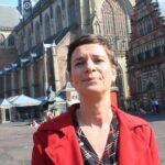 Stadswandeling door Haarlem met stadsgids Marije Geheniau