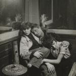 Rijksmuseum verwerft nalatenschap Ed van der Elsken