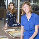 'De ervaring van de geschiedenis oproepen is een uitdaging'