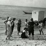Een duik in de geschiedenis van de badmode
