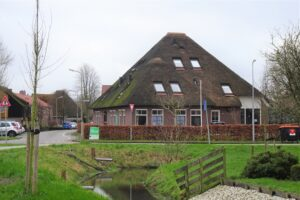 Mijn plek: 'Zuidermeer is mijn plek in West-Friesland'