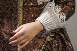 Nieuwe 'bewoners' in Huis van Hilde: een zeventiende-eeuwse Amsterdamse koopman en vrouw