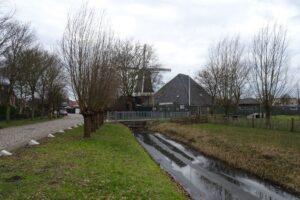 Mijn plek: Weg van Floris V met burchten en klooster