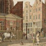 Amsterdamse witwerkers: de Ikea van de 18e eeuw