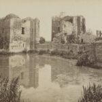 Provincie ondersteunt onderzoek naar kastelen