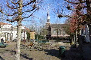 Mijn plek: Sloten – het oudste dorp van Amsterdam
