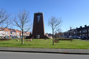Mijn plek: Het Carillon voor de 'helden der zee'