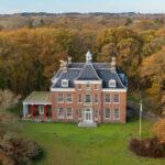 Eerherstel voor tuin 100-jarig Huis Leyduin
