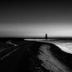 Dreigend Water / De Golf van Damocles