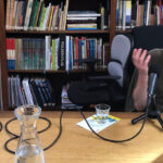 Beluister de eerste Ons Amsterdam podcasts