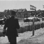 De eerste autorace op Zandvoort (1939)