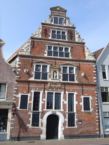 Sint-Jansgasthuis, Kerkplein 39