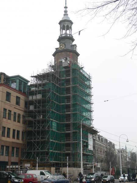 Muiderkerk - foto Amsterdam Museum