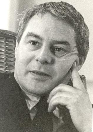 Ook Lucebert was een van de deelnemende kunstenaars aan de gewraakte tentoonstelling.