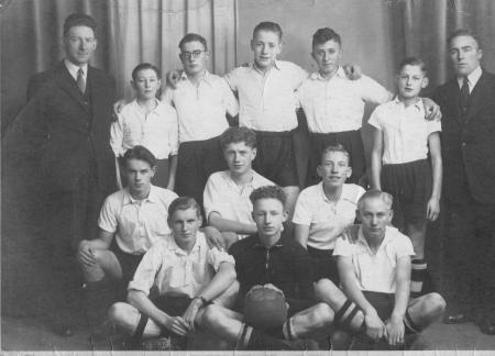 VV Drachten 1944.