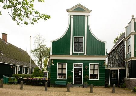 Het museumwinkeltje van Albert Heijn, 2011