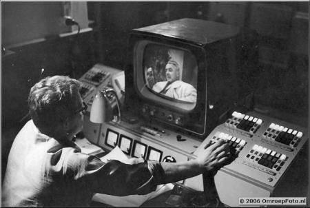 Studio Vitus in 1964.