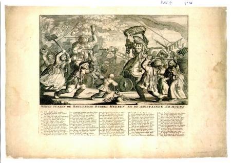 De crisis van 1720