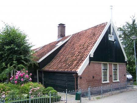 woonhuis op De Buurt 81 in Venhuizen